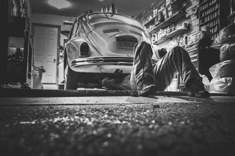 black-and-white-car-vehicle-viwntage